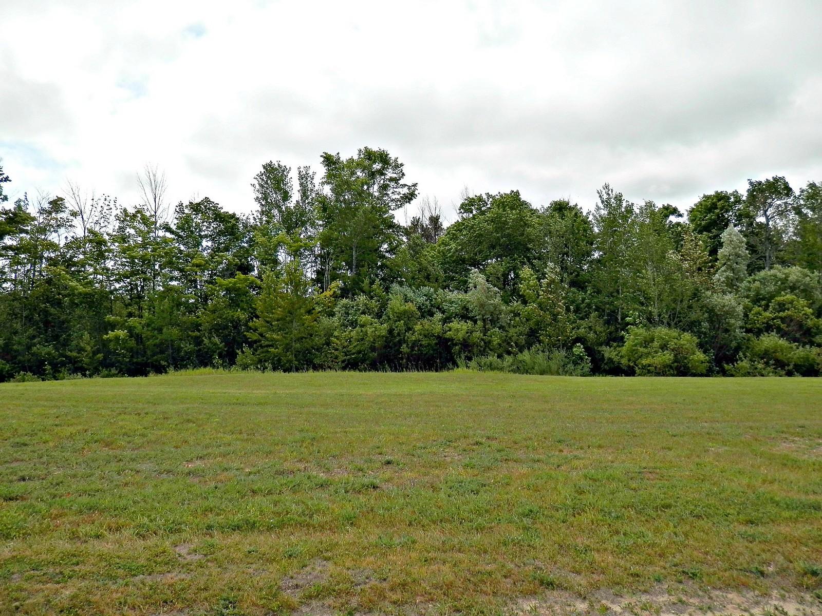 Terreno para Venda às Quarry Golf Course View Home Site 6301 Quarry View Court Bay Harbor, Michigan, 49770 Estados Unidos