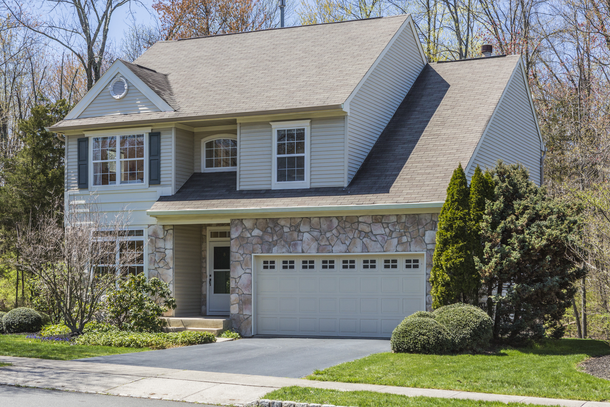 sales property at Unpack Your Bags - Montgomery Township