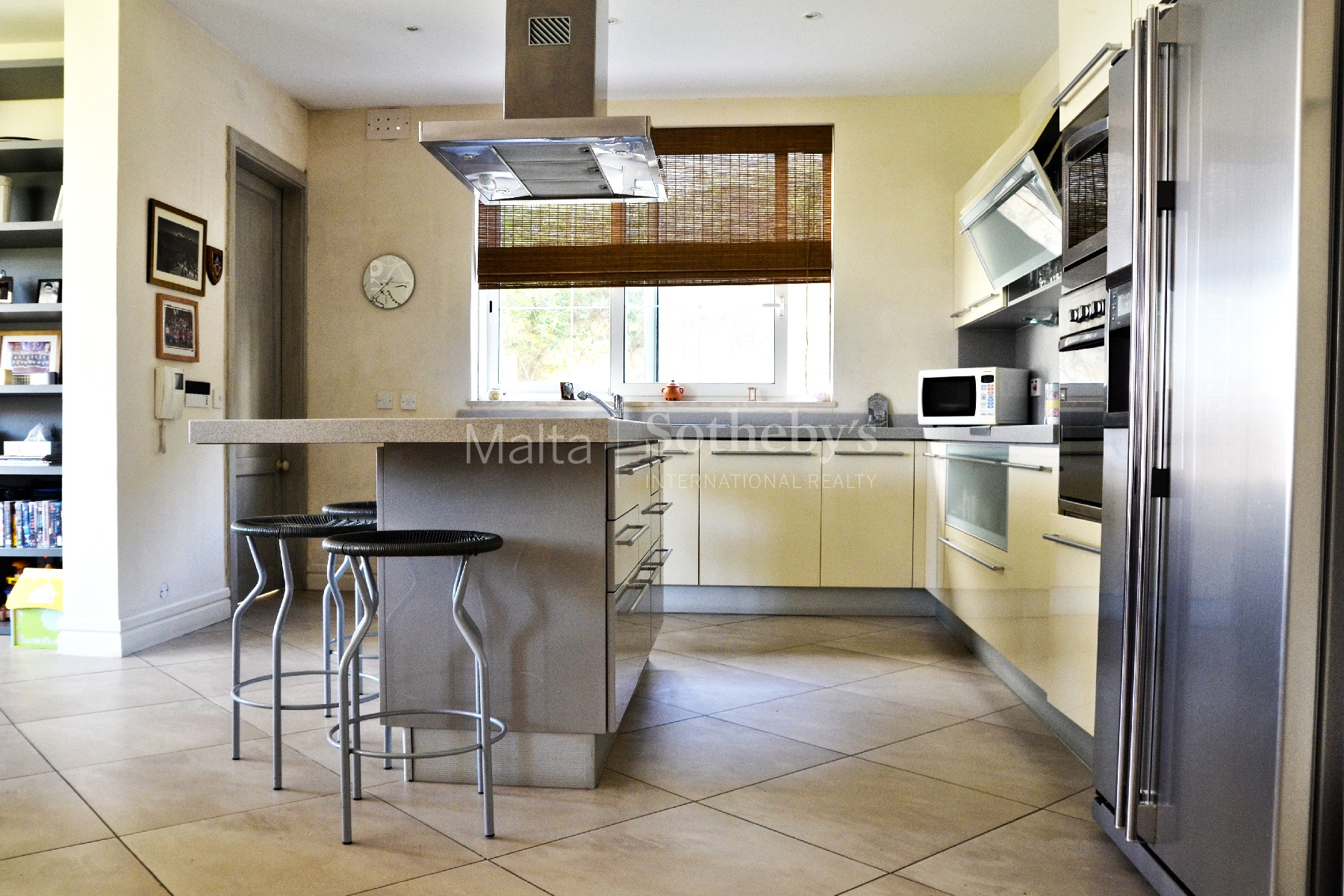Additional photo for property listing at Semi Detached Villa Balzan Balzan, Central Malta