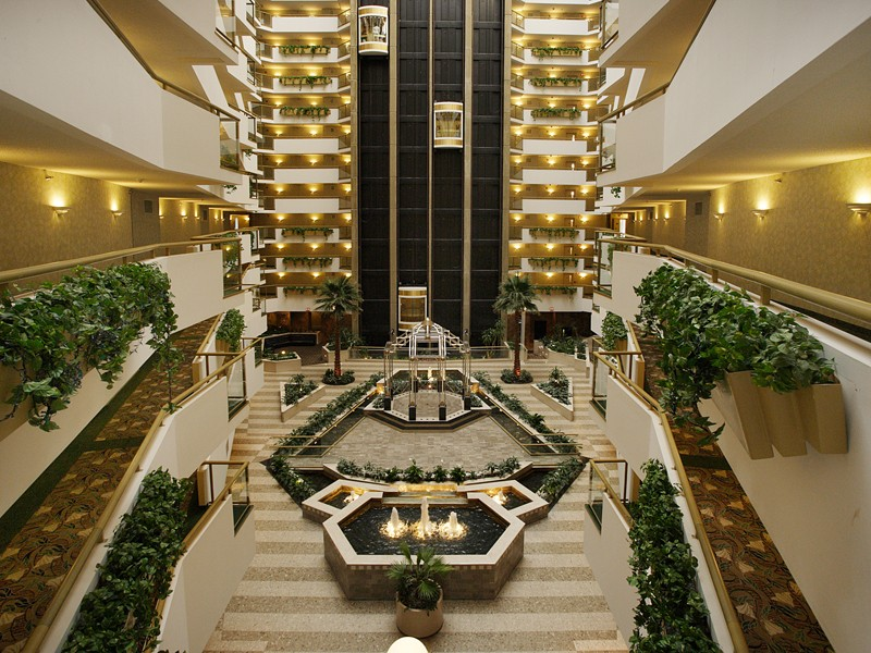 Condominium for Sale at The Atrium Palace 1512 Palisade Ave 3H Fort Lee, New Jersey 07024 United States
