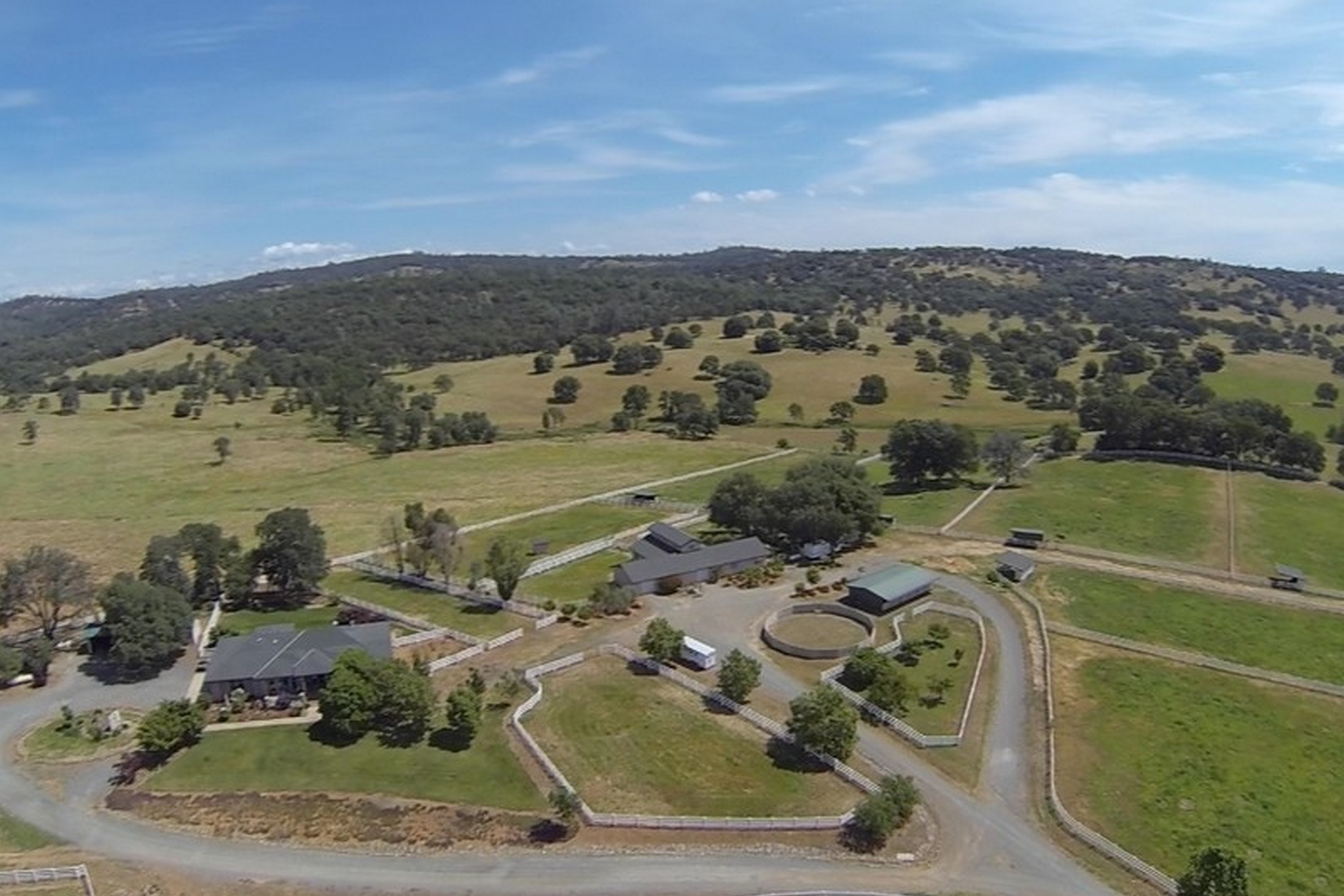 sales property at State of the Art Equestrian Facility