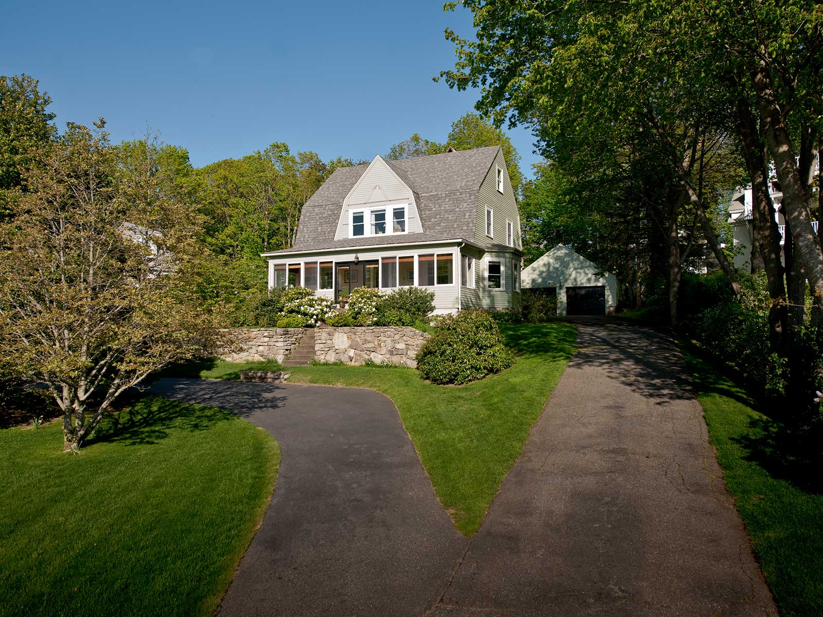 Single Family Home for Sale at Dutch Colonial in the Harbor 8 Lilac Lane York, Maine 03909 United States