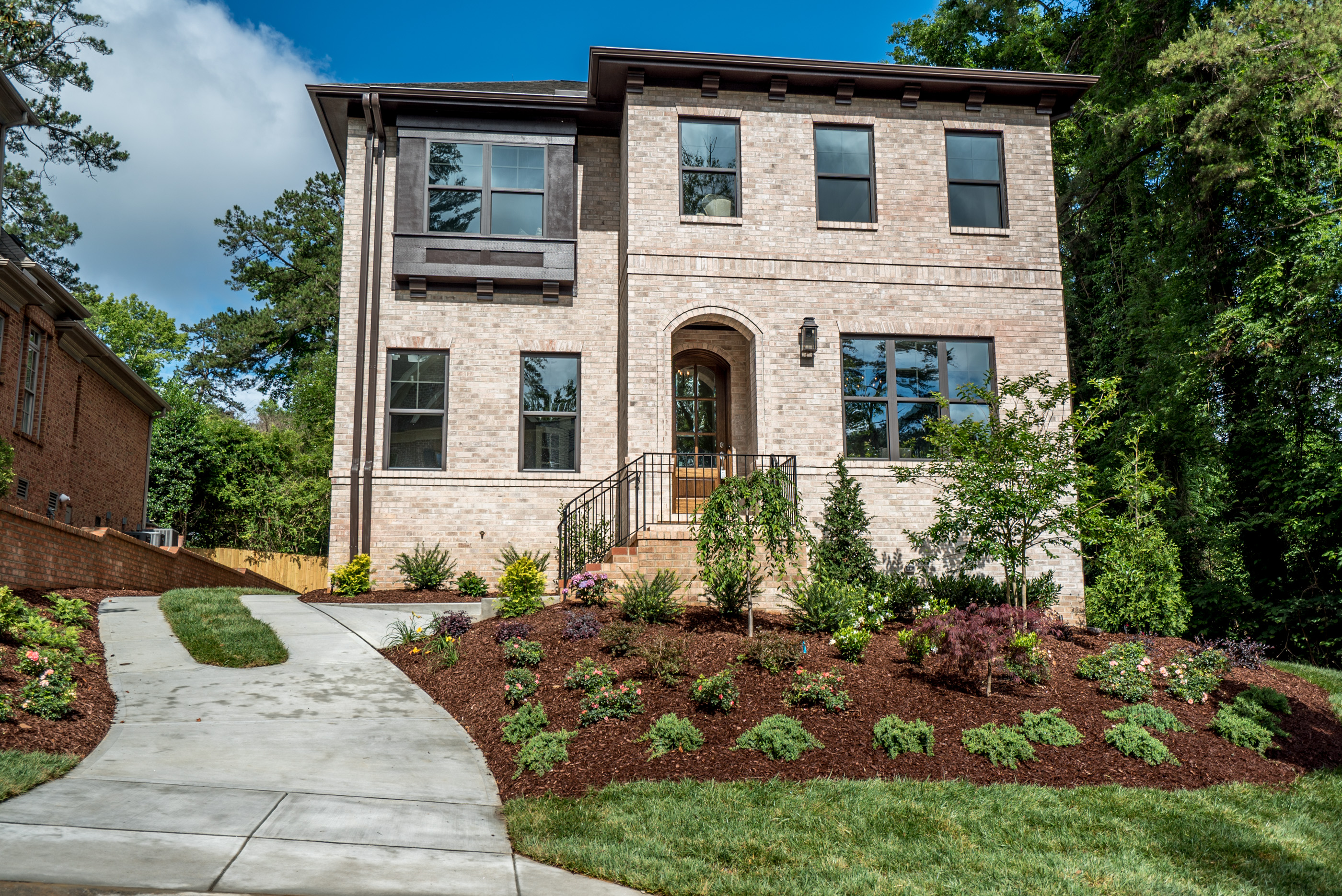 open-houses property at New Build Inside the Beltline