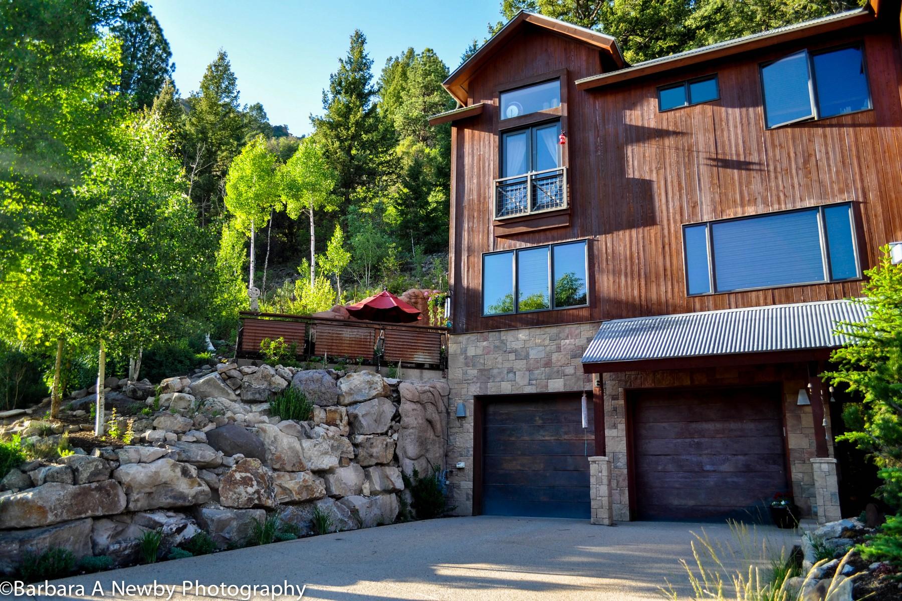 Nhà chung cư vì Bán tại 63A Pilot Knob Lane Telluride, Colorado 81435 Hoa Kỳ