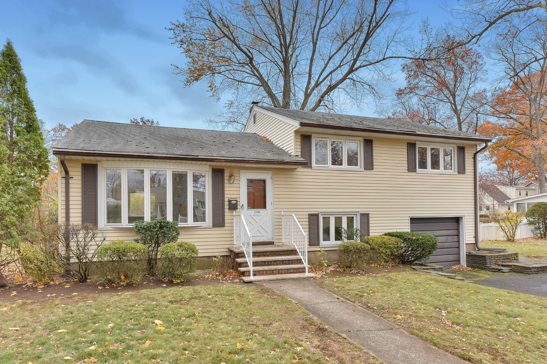 Single Family Home for Sale at Move In Ready Split Level 195 Randolph Ave Dumont, 07628 United States