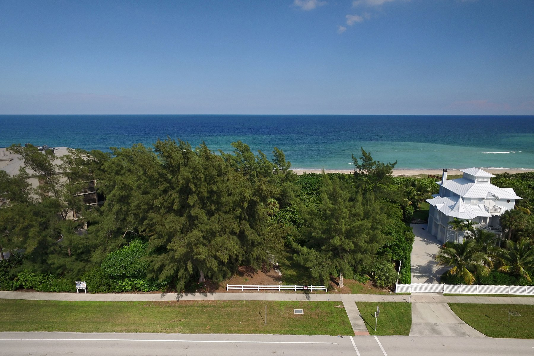 Land for Sale at 2431 NE Ocean Boulevard Hutchinson Island, Stuart, Florida, 34996 United States