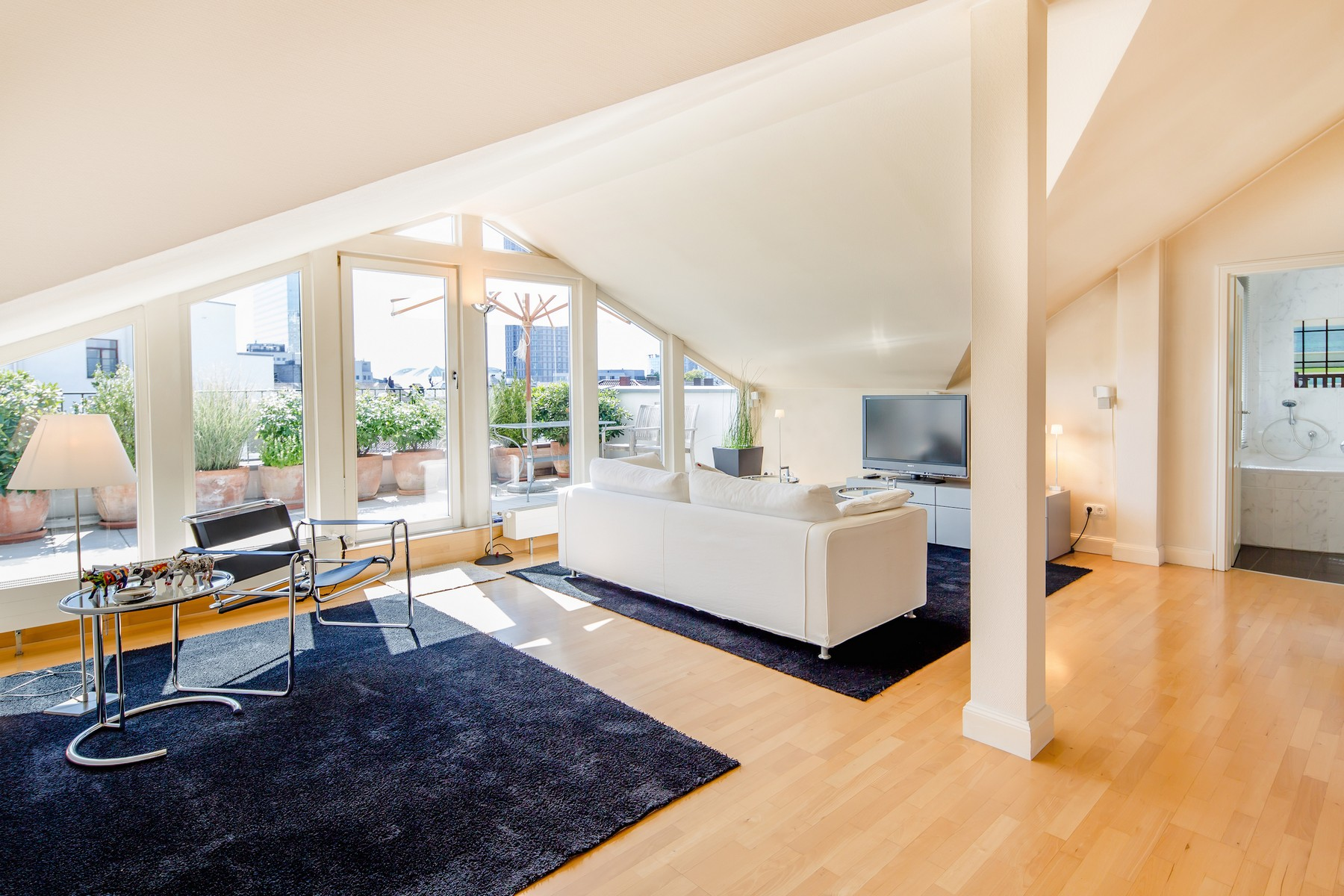 Property For Sale at Living in Style in Frankfurt - Westend