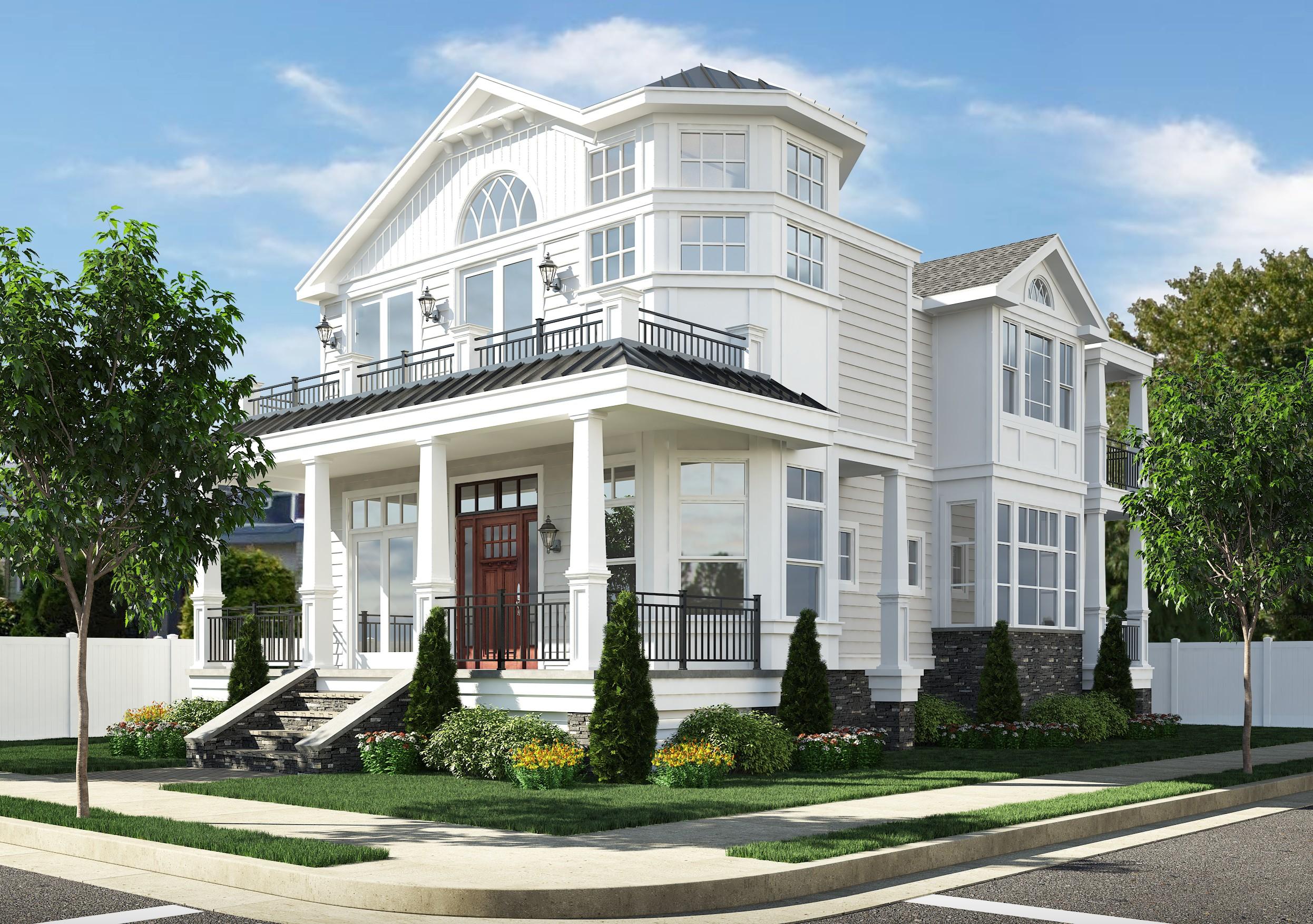 sales property at 16 N Sumner Ave
