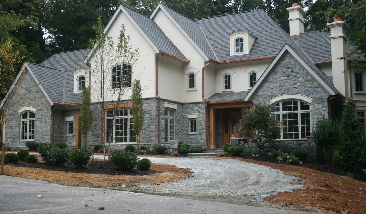 Частный односемейный дом для того Продажа на 6707 Wemberly Way, Mclean McLean, Виргиния 22101 Соединенные Штаты