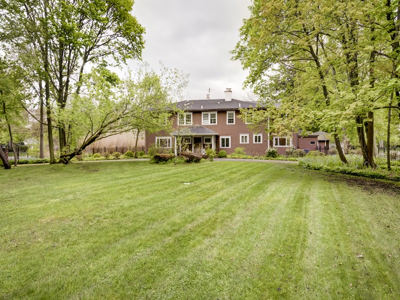 Property For Sale at Beautiful Greene and Greene Style Shingled Arts & Crafts Home