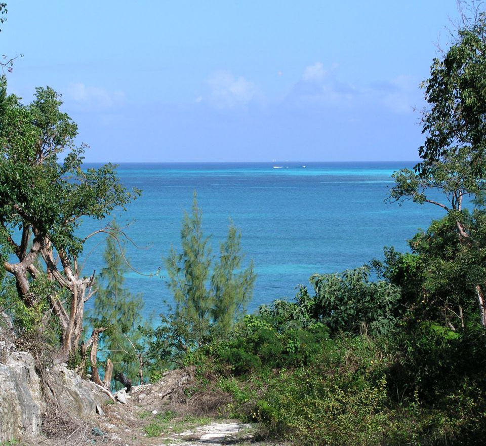 Land for Sale at Elevated Waterview Lot Russell Island, Spanish Wells, Eleuthera Bahamas