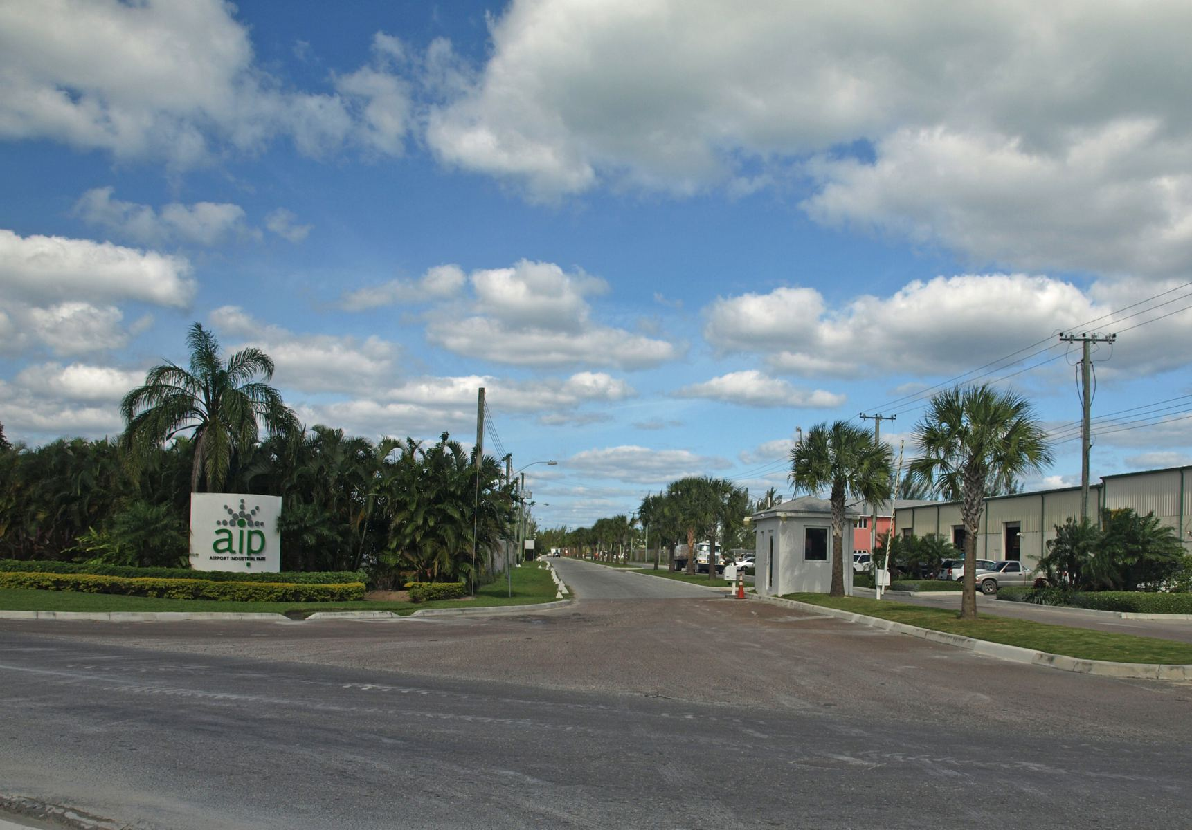 Commercial for Sale at Airport Industrial Park Lot Airport Industrial Park, Nassau And Paradise Island Bahamas