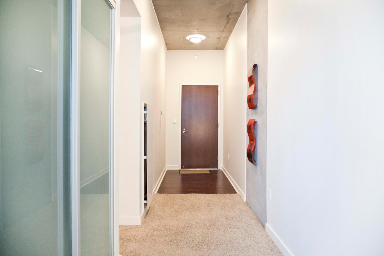 Condominium for Sale at 891 14th Street #1015 Denver, Colorado, 80202 United States
