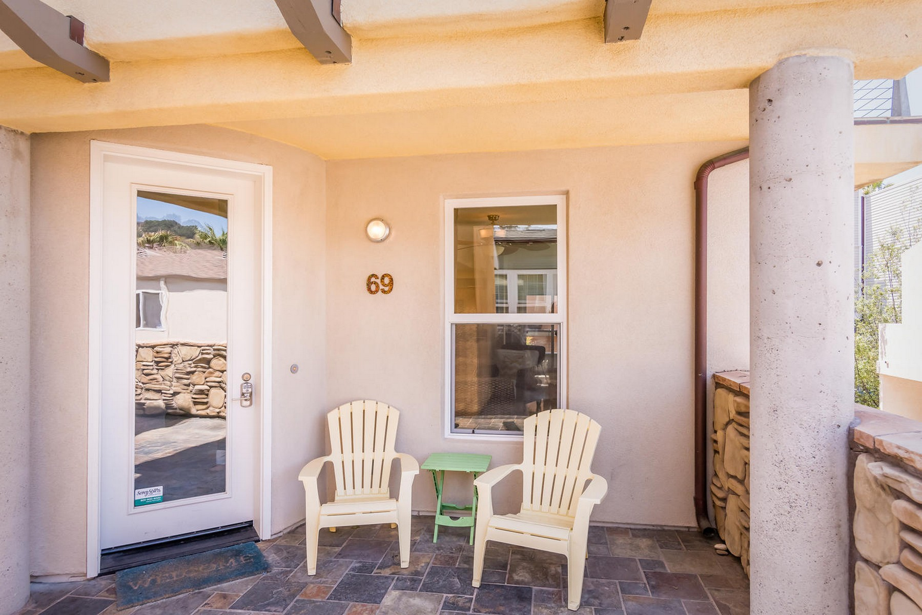 sales property at Fabulous Avila Beach Condo