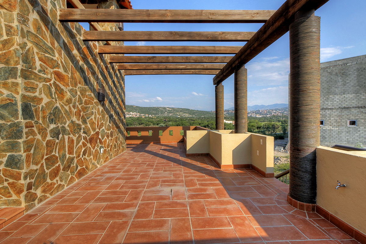 Additional photo for property listing at Casa Ventanas San Miguel De Allende, Guanajuato México