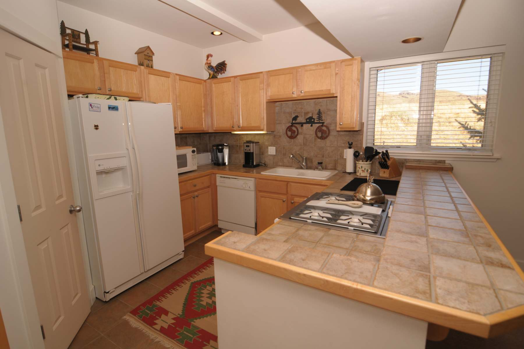Additional photo for property listing at Right Where You Want To Be  Ketchum, Idaho 83340 United States