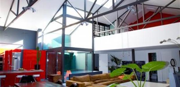 Appartement pour l Vente à Loft de diseño cerca de la Plaza de toros de las Ventas Madrid, Madrid, 28028 Espagne