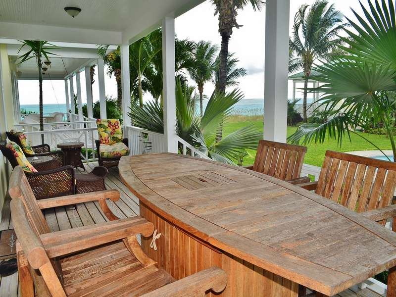 Single Family Home for Sale at Cottage #9 Treasure Cay, Abaco Bahamas