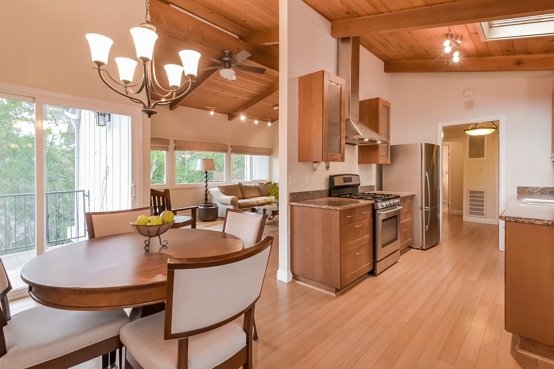 sales property at One Of A Kind Home With Views