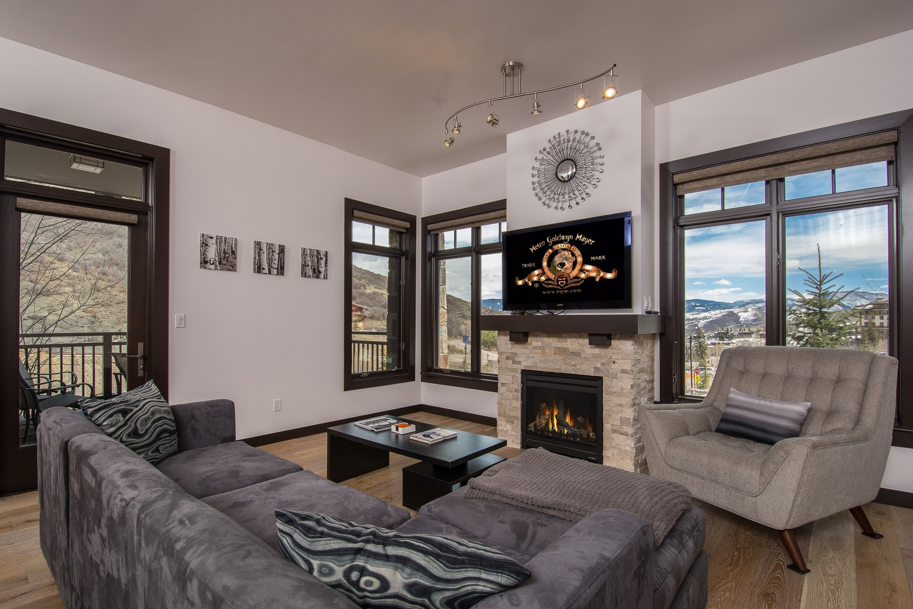 Copropriété pour l Vente à Capitol Peak Unit 3032 60 Carriage Way Unit 3032 Snowmass Village, Colorado, 81615 États-Unis