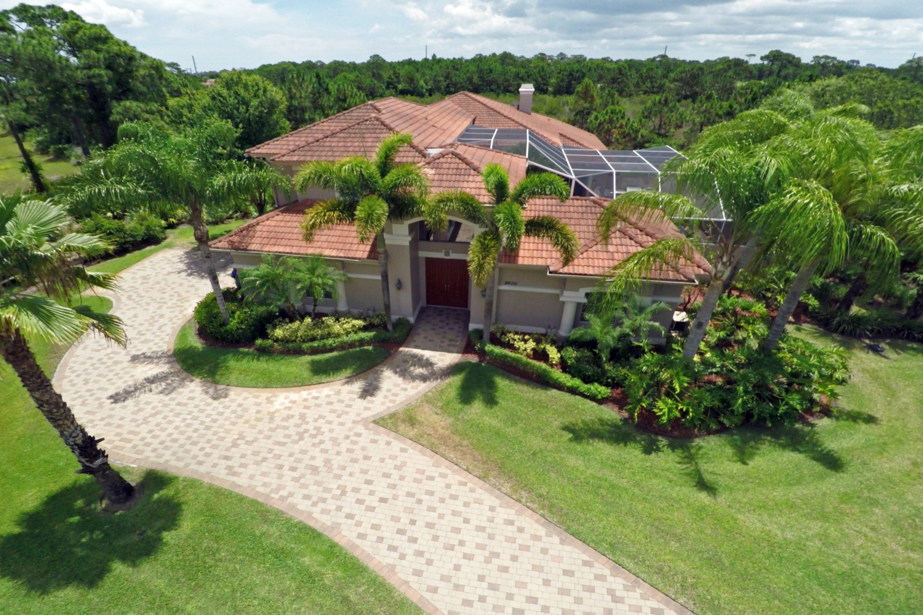 Property For Sale at Captivating Golf Community Estate Home