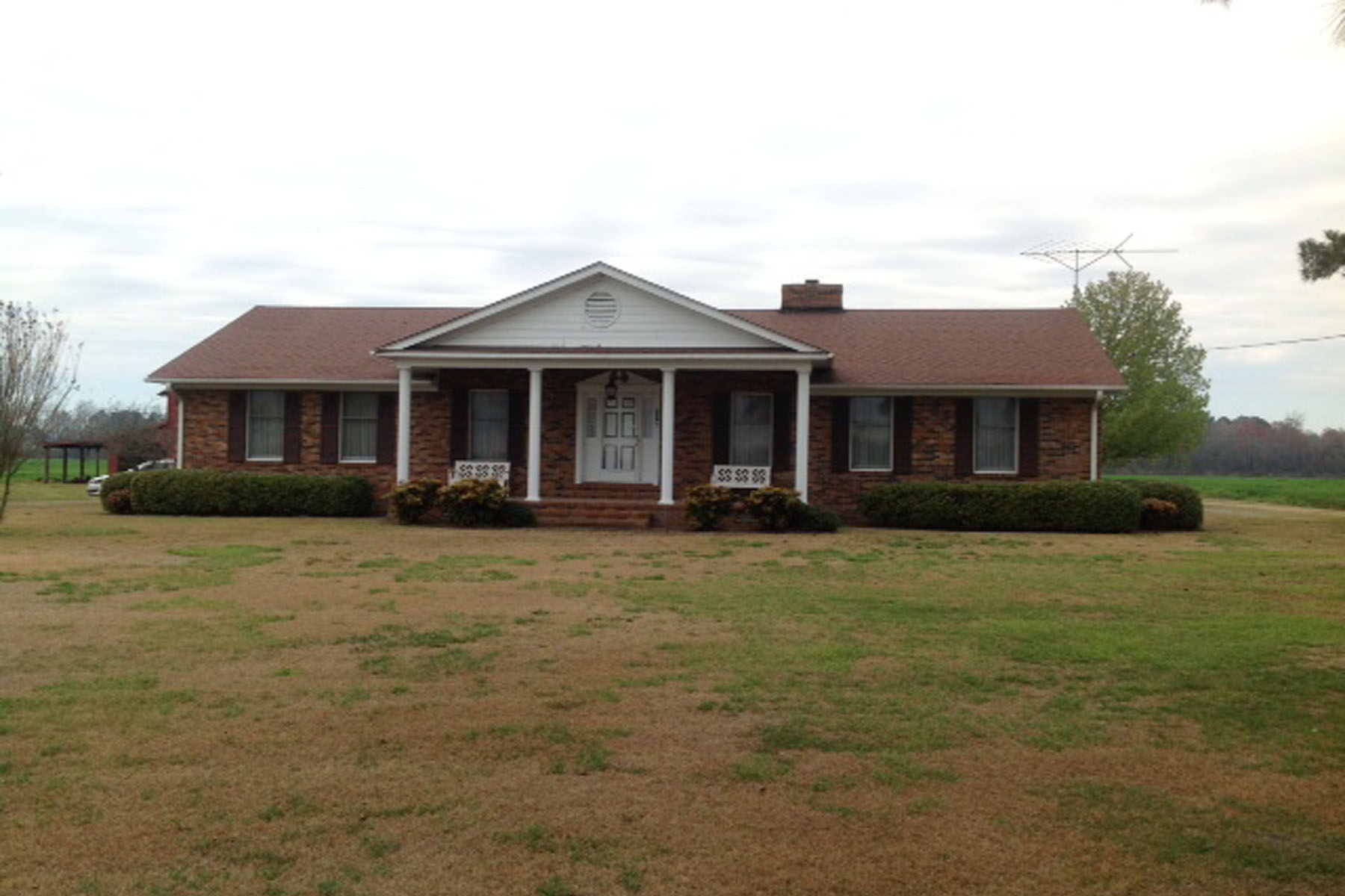 Single Family Home for Sale at 149 Johnson Byrd Rd. Warsaw, North Carolina, 28398 United States