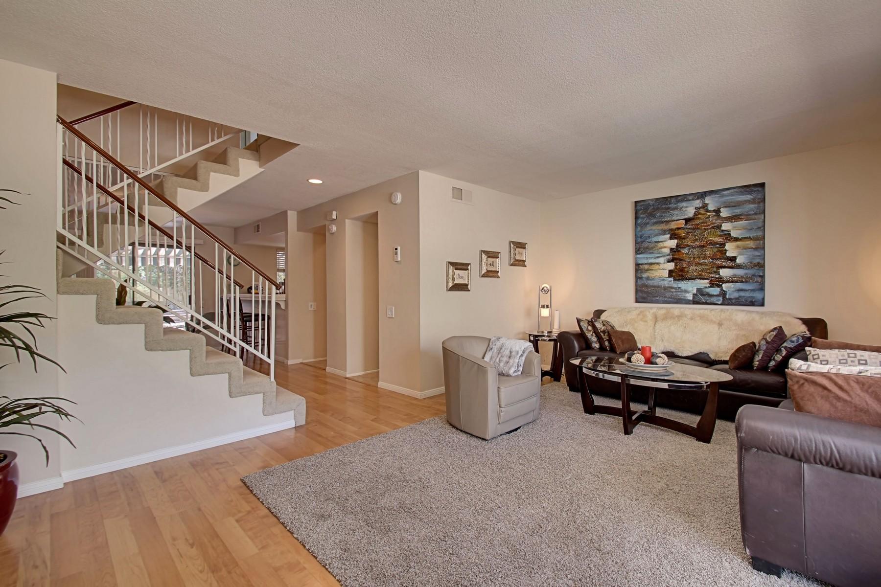 Condominium for Sale at 411 West Arenas Road No. 10 Palm Springs, California 92262 United States