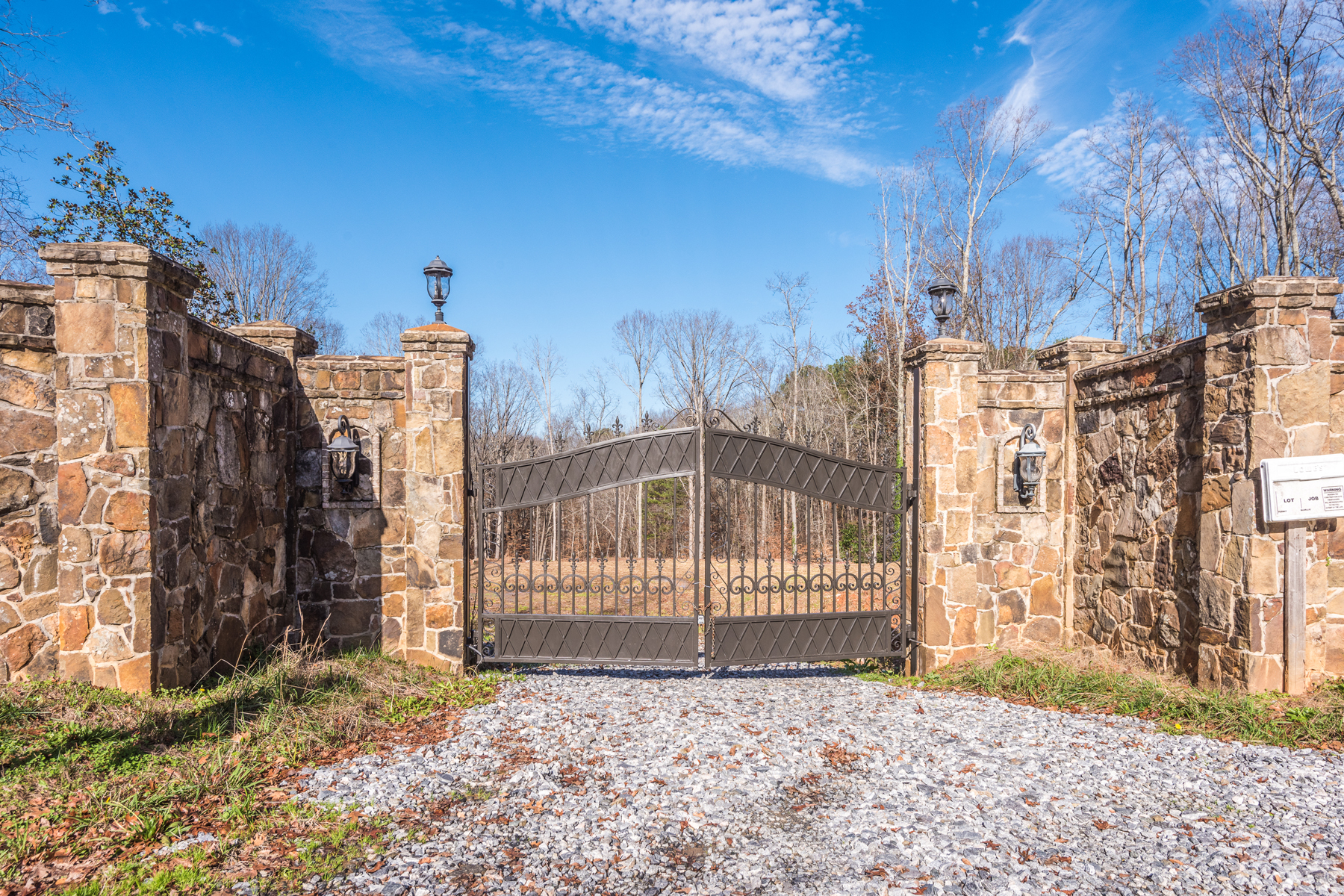 Single Family Home for Active at Coming In 2016 On Exclusive Paper Mill Road 4237 Paper Mill Road SE Marietta, Georgia 30067 United States