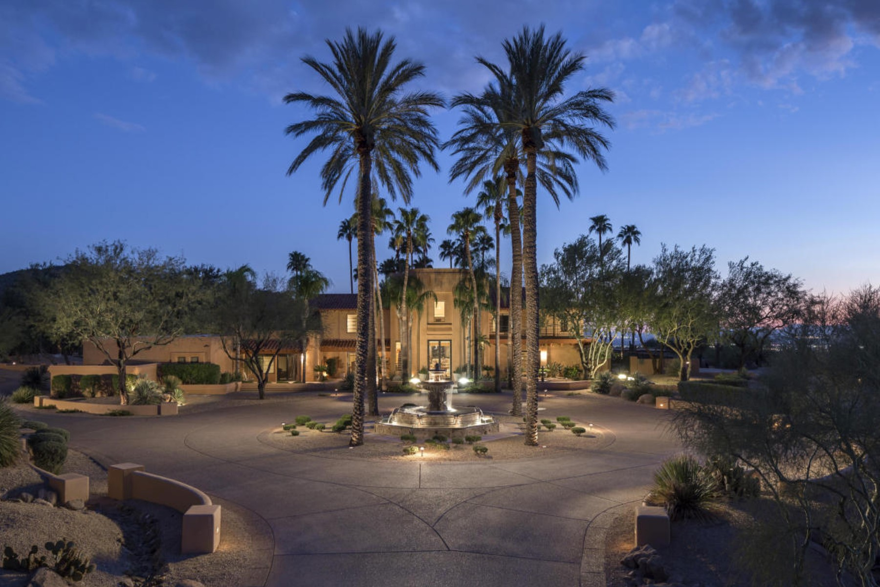 sales property at Oasis Ranch in North Scottsdale