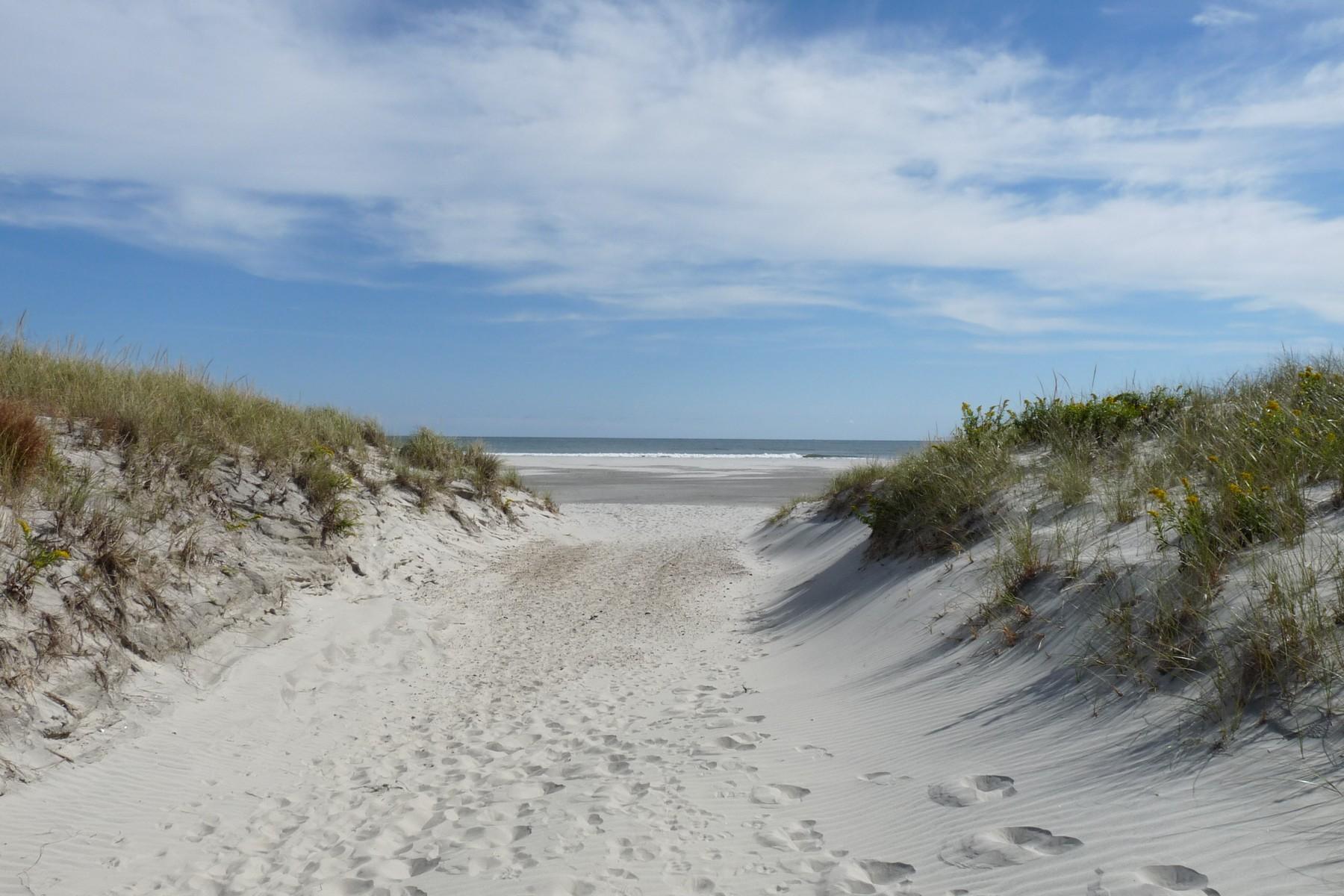 Đất đai vì Bán tại 4416 Atlantic Brigantine Blvd Brigantine, New Jersey, 08203 Hoa Kỳ
