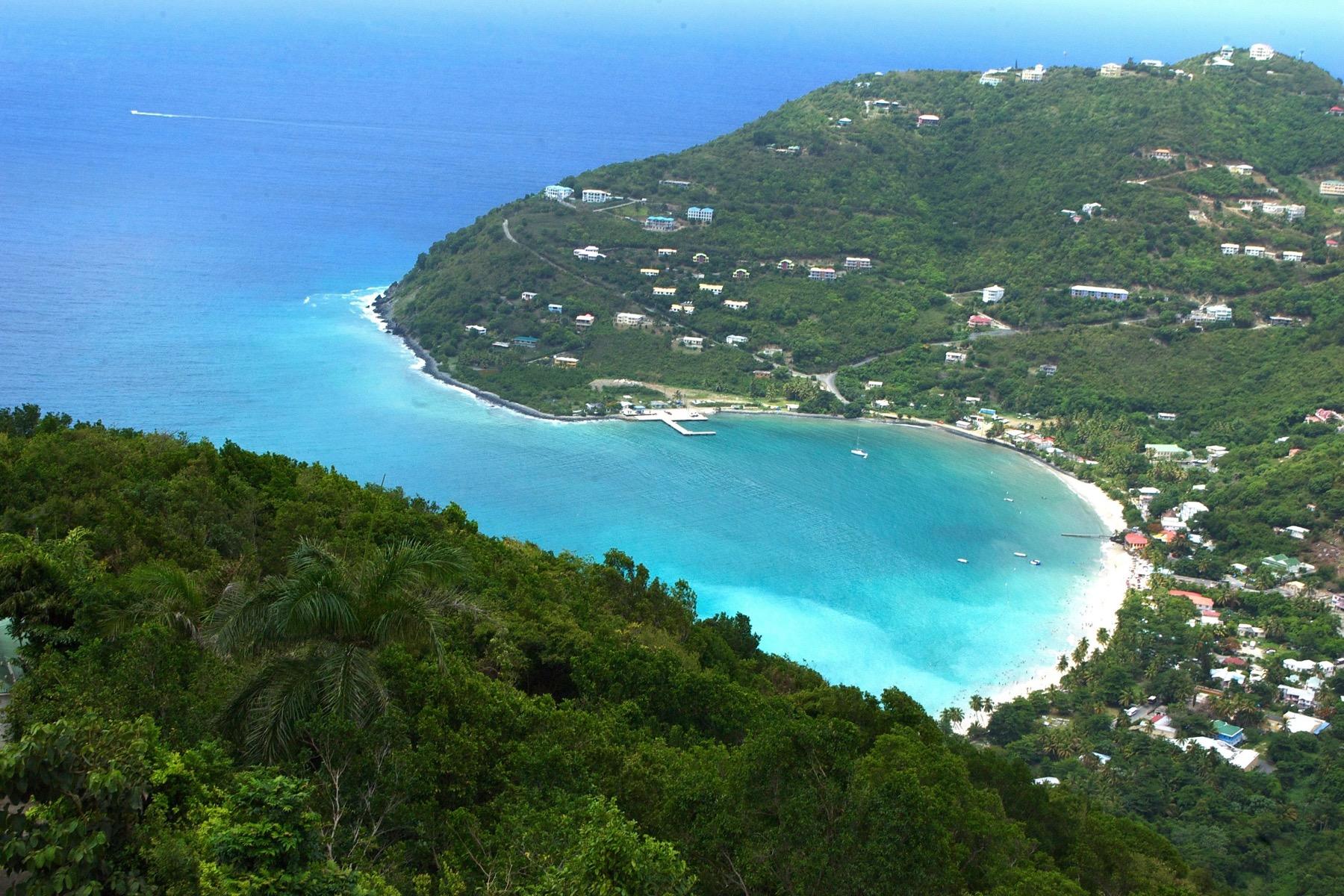 Land for Sale at Arundel Estate Land Arundel, Tortola British Virgin Islands