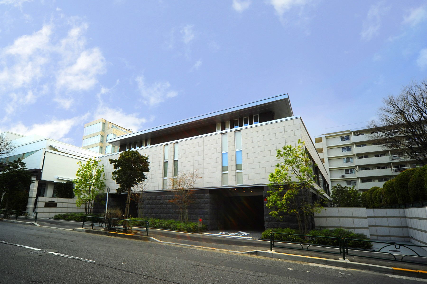 Căn hộ vì Bán tại Premist Minami Aoyama Minato-Ku, Tokyo Nhật Bản