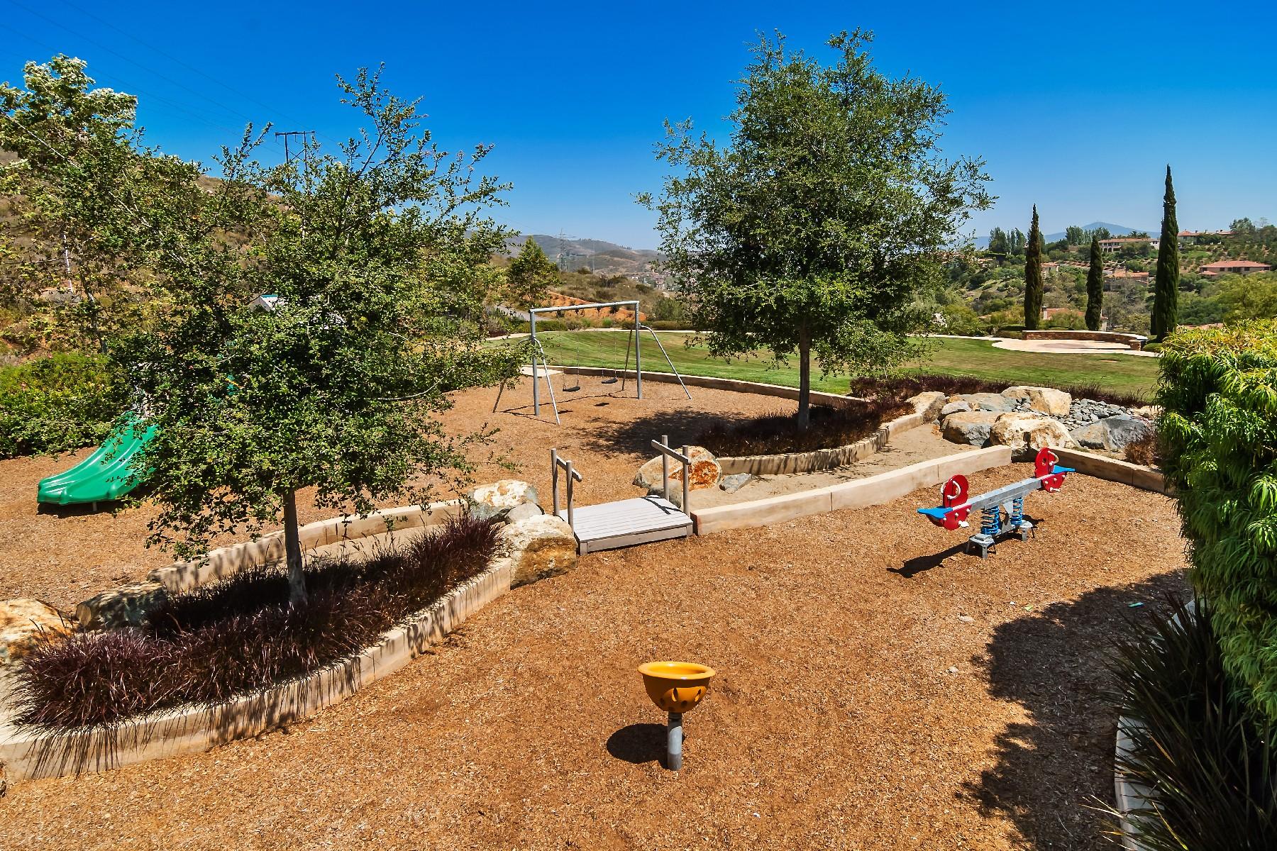 Additional photo for property listing at Camino De Arriba 000 Camino De Arriba 000 Rancho Santa Fe, Калифорния 92067 Соединенные Штаты