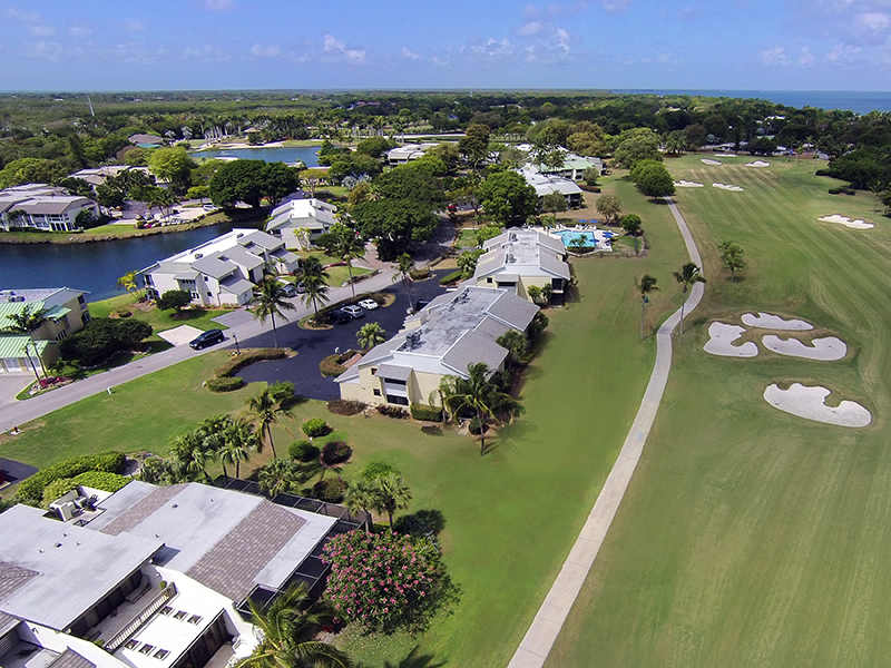 Property For Sale at Golf Course Condominium at Ocean Reef