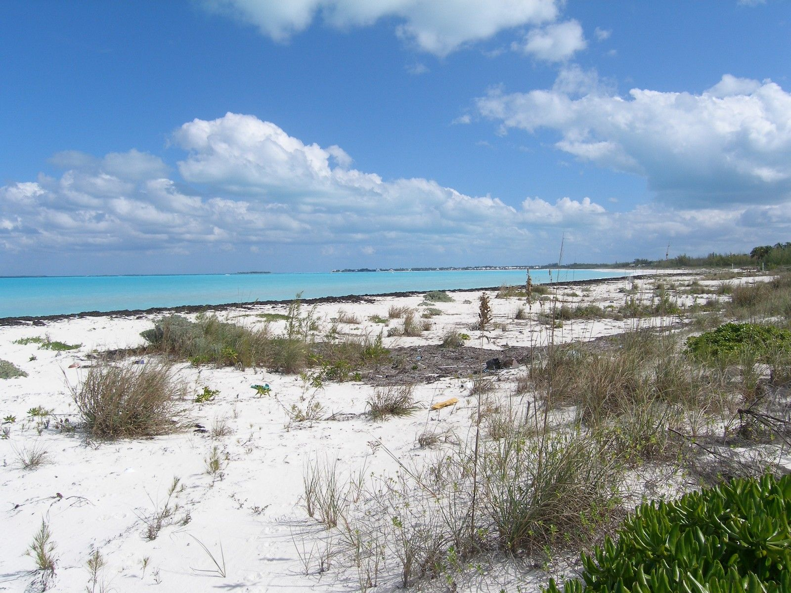 Terreno per Vendita alle ore Lot 27 Ocean Blvd. Treasure Cay, Abaco Bahamas
