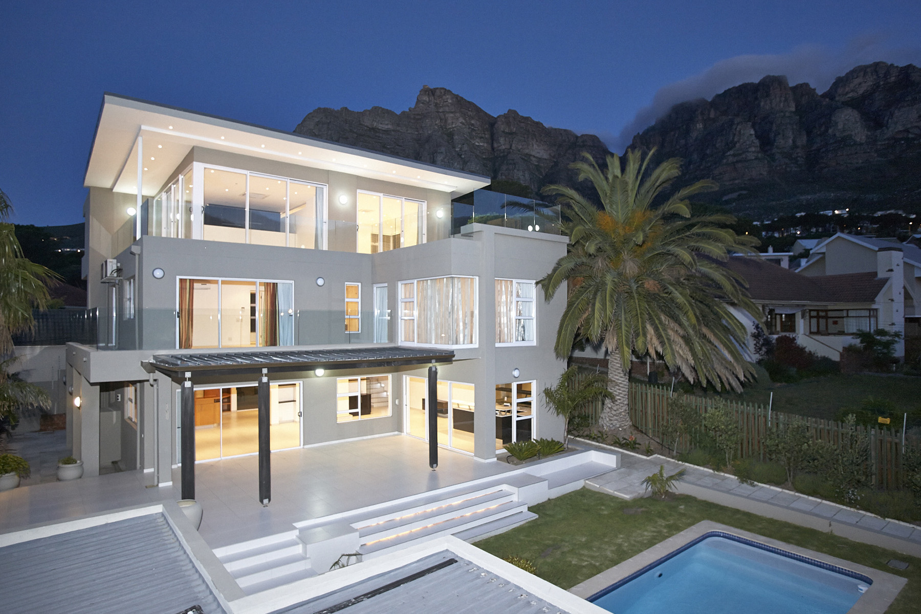 sales property at First Crescent Camps Bay
