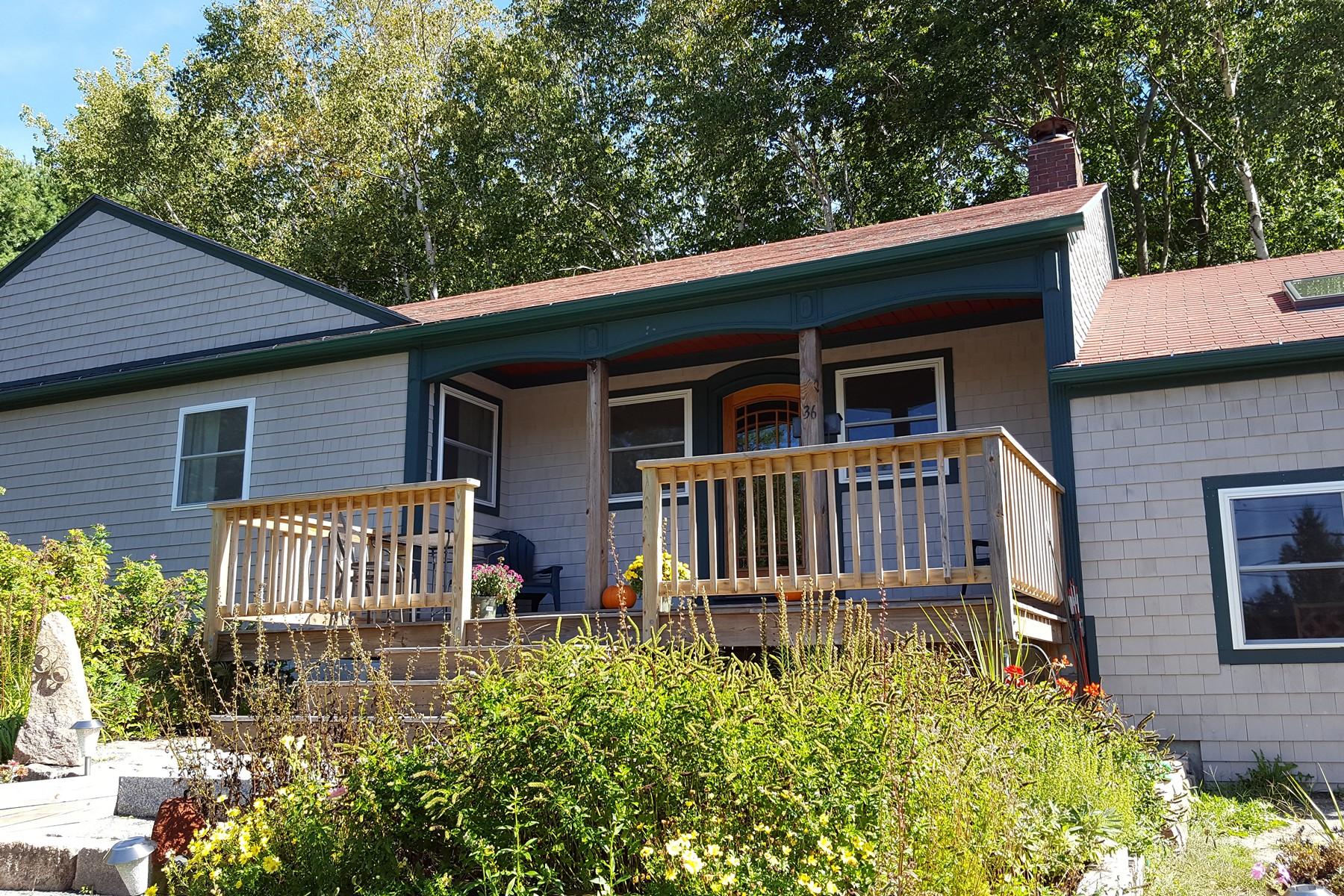sales property at Eagle lake Road