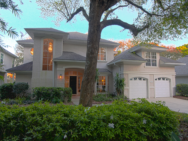 Single Family Home for Sale at 1826 Ocean Village Dr 1826 Ocean Village Drive Amelia Island, Florida 32034 United States