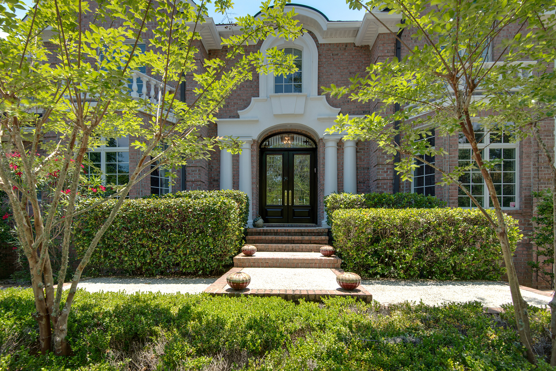 Property Of Waterfront Lowcountry Estate