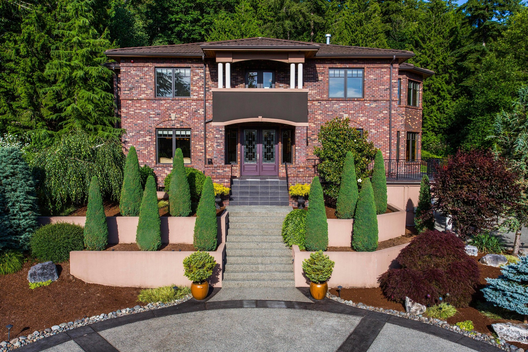 Single Family Home for Sale at Villa at Tiger Mountain Highlands 24282 SE 147th Place Issaquah, Washington, 98027 United States