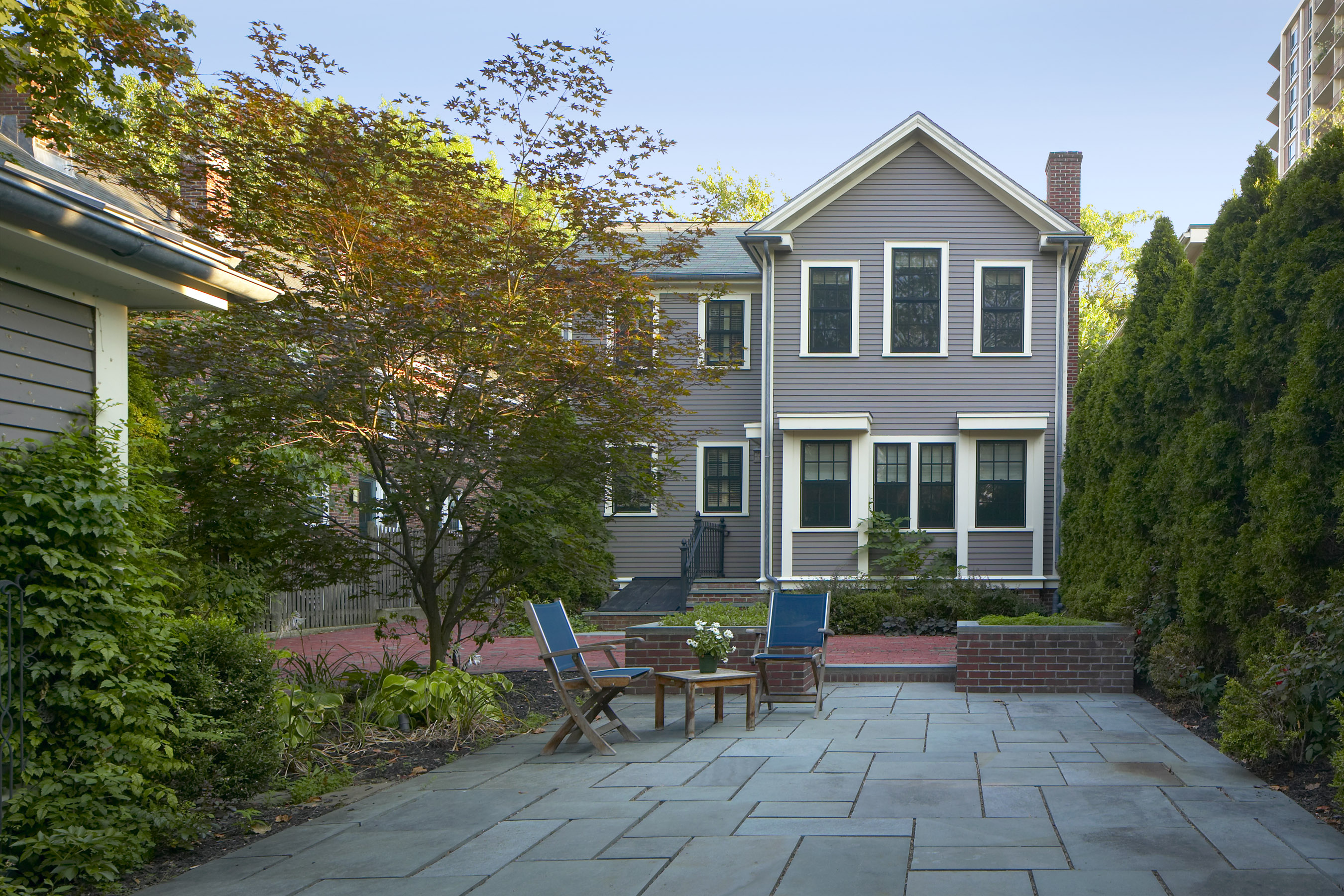 Property For Sale at 257 Mount Auburn St.