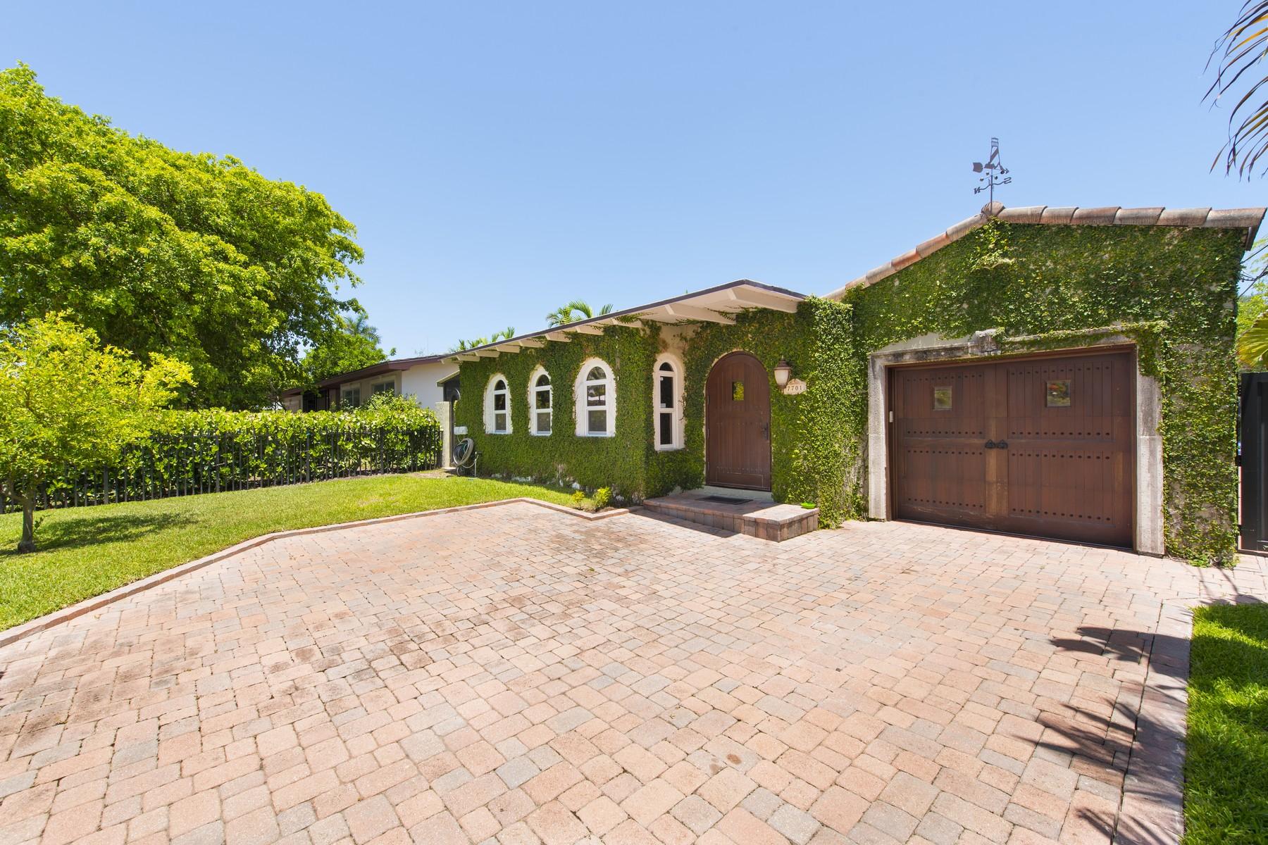 Property For Sale at 7701 NE 8 AV