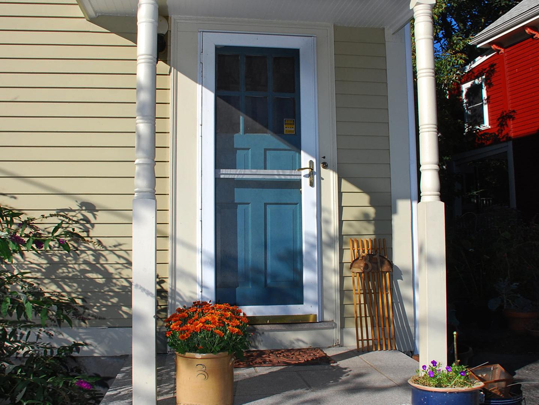 多戶家庭房屋 為 出售 在 31 Woodman Street Jamaica Plain, Boston, 麻塞諸塞州 02130 美國