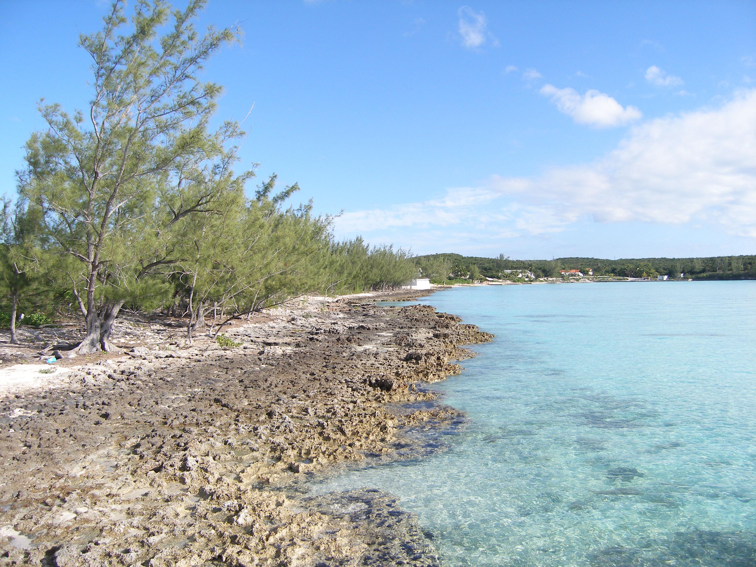 Terreno para Venda às Balara Bay Beauty Governors Harbour, Eleuteria, Bahamas