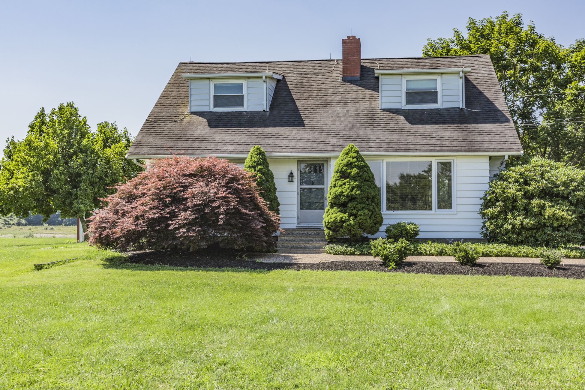 rentals property at Charming Cape with Panoramic Views - Hopewell Township