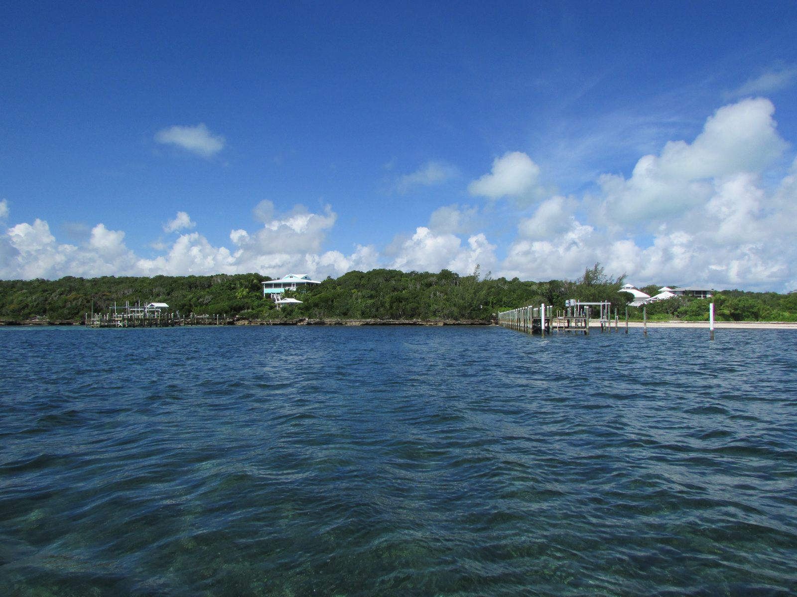 Additional photo for property listing at 1 Acre Lot Lubbers Quarters, Abaco Bahamas
