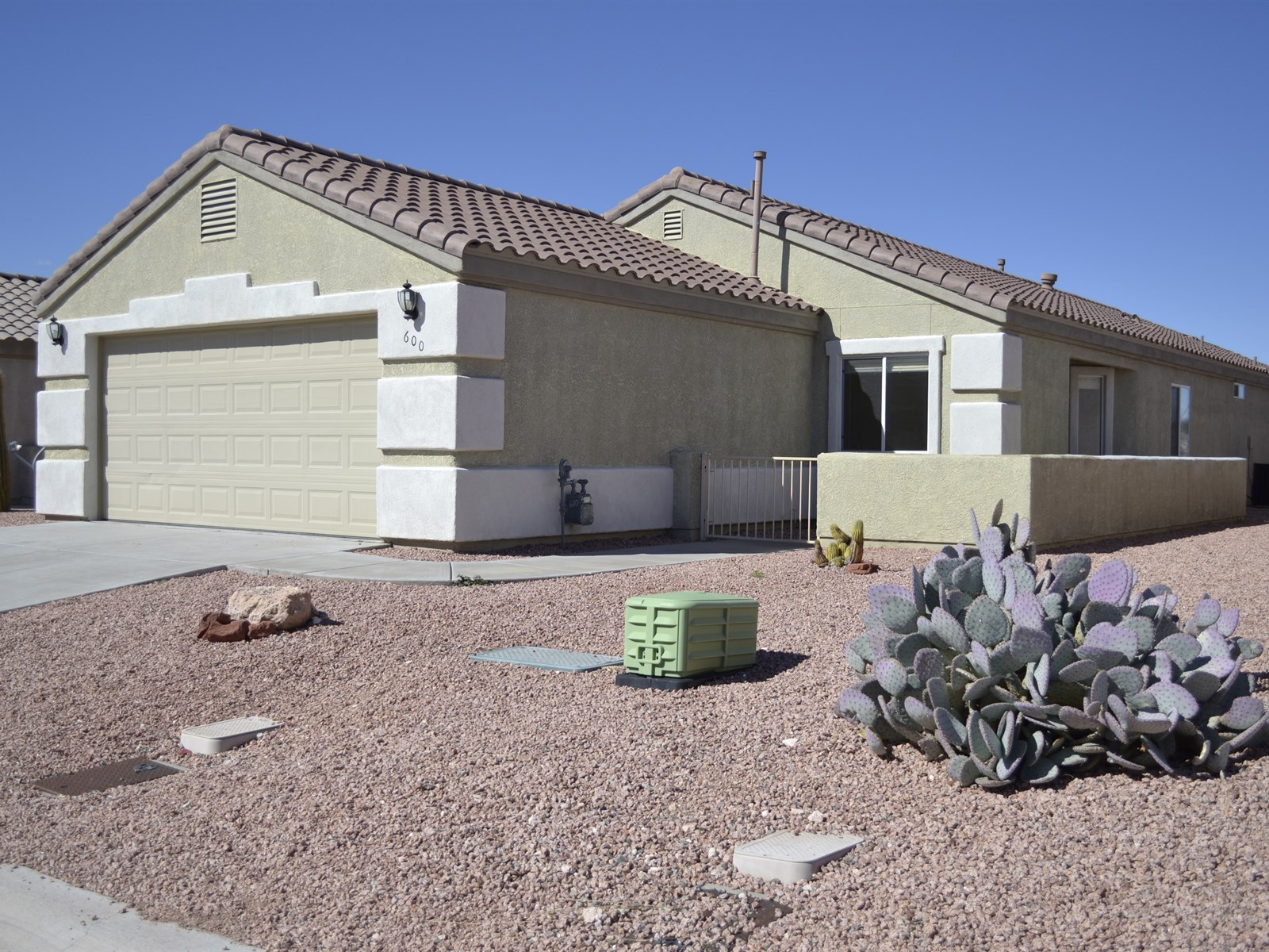 Single Family Home for Sale at Lovely Single Level Home 600 S La Mirada 600 S La Mirada Cornville, Arizona 86325 United States