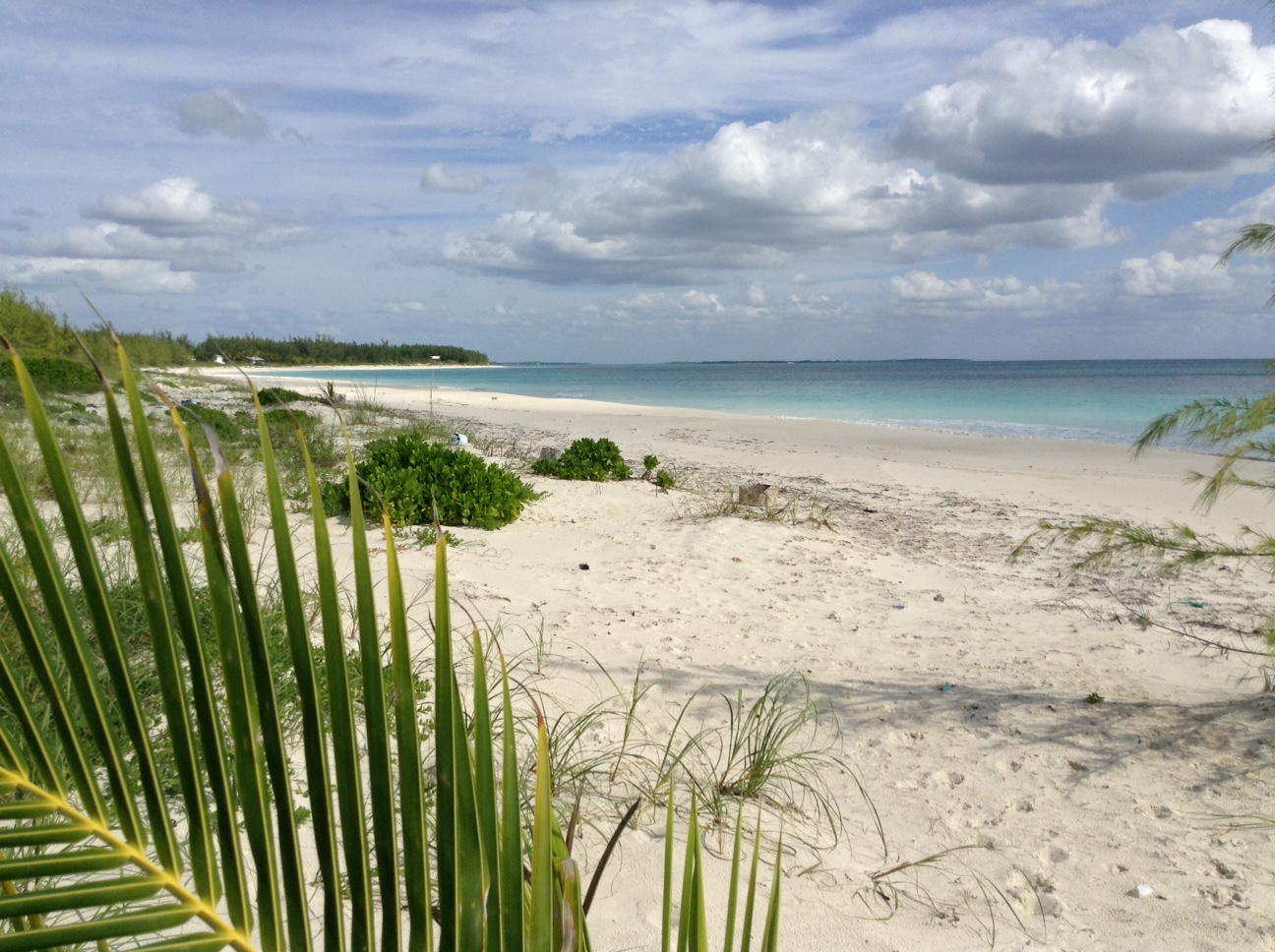 Land for Sale at Ole Kerr #3 Bahama Palm Shores, Abaco, Bahamas
