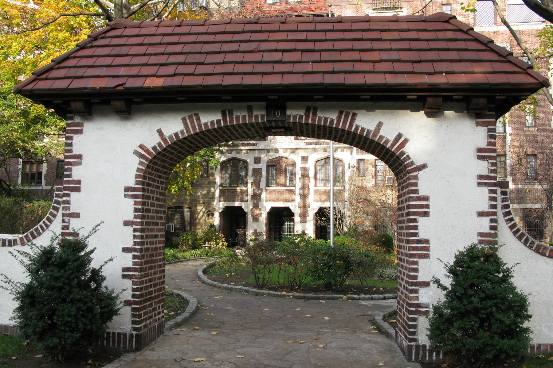 "Co-op for Sale at ""PRE-WAR GRANDEUR & PET FRIENDLY"" 10 Holder Place, #2K, Forest Hills Gardens, Forest Hills, New York 11375 United States"