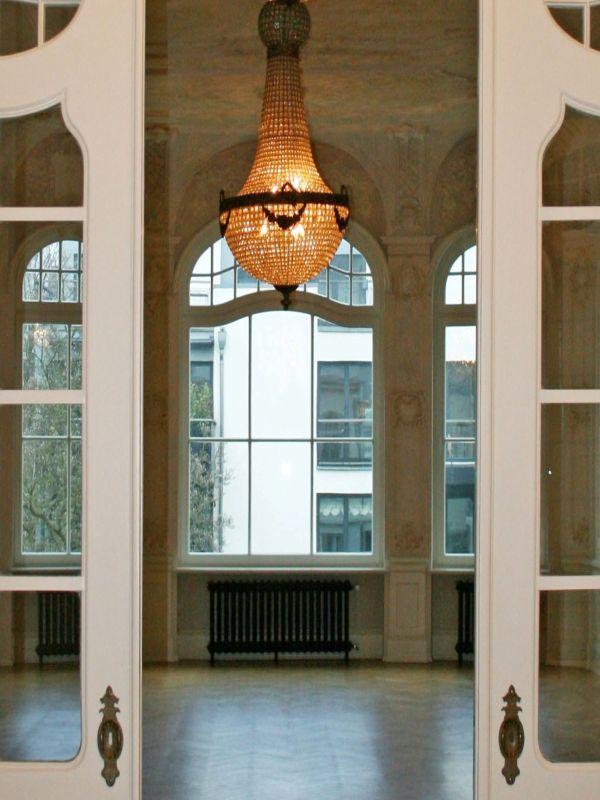 Property Of Luxury Villa At The Elbe